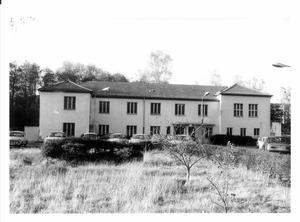 Bilder des Zentralen Aufnahmeheims Röntgental