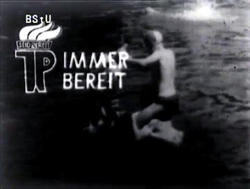 """""""Immer bereit"""" - Dokumentation über das Pionierferienlager """"Feliks E. Dzierzynski"""" in Dammsmühle"""