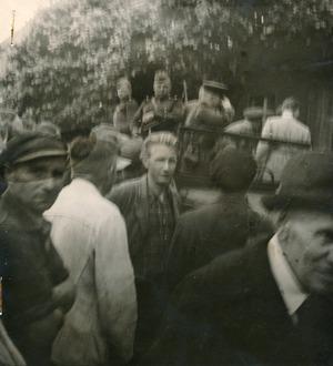 Der Volksaufstand in Belzig