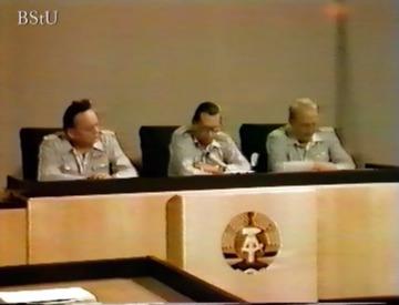 """""""Greif"""" - Propagandafilm über die Veruteilung eines Spions"""