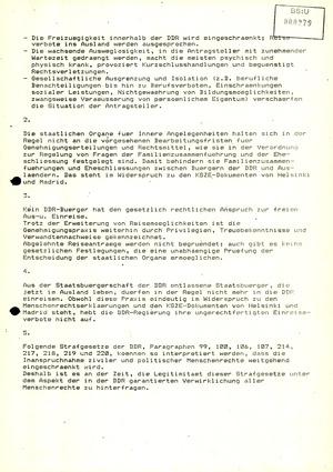 Erklärung der AG Staatsbürgerschaftsrecht anlässlich des Tages der Menschenrechte