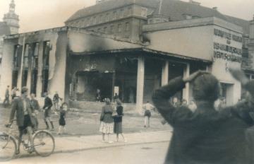 Der Volksaufstand vom 17. Juni 1953 in Leipzig