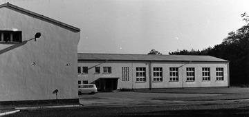 """Gebäude des """"Objektes 76"""" in Helenenau"""