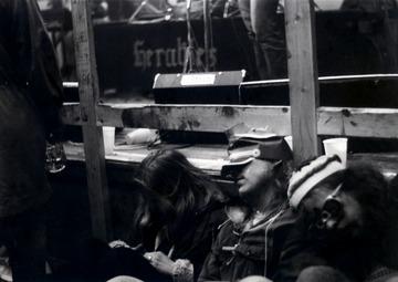 """Überwachungsfotos von """"Kunden"""" auf dem Wasunger Karneval"""