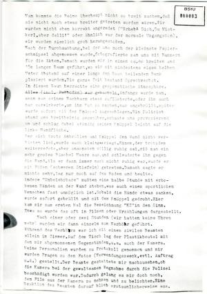Augenzeugenbericht zu den Verhaftungen während des Lindenberg-Konzerts in Ost-Berlin