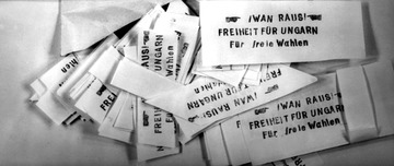 Ungarischer Volksaufstand 1956