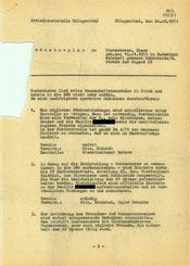 Maßnahmeplan zu Klaus Tuchscherer