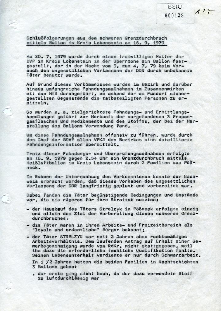 Lobenstein Mediathek Der Stasi Unterlagen Behörde