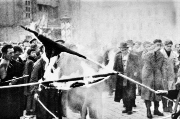 """Dia-Reihe """"Die Konterrevolution in Ungarn 1956"""""""
