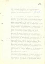 """Referat auf der 6. Tagung des Bundesvorstandes """"Zum Stand der Vorbereitung der Mannschaft der DDR auf die Olympischen Sommerspiele 1972 und zu Problemen des Nachwuchsleitungssports"""""""