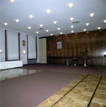 """Innenansichten von """"Haus 22"""" der Stasi-Zentrale in Berlin-Lichtenberg"""