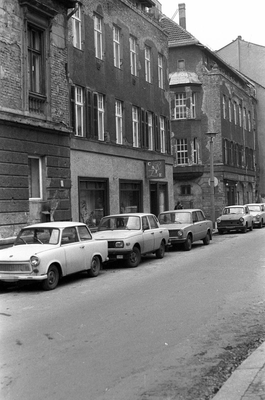 Sophienstraße 22 Berlin