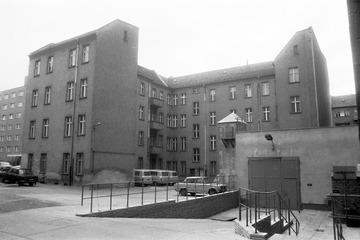"""Haus 6"" in der Stasi-Zentrale"