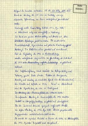 Die Integration der in der DDR untergetauchten RAF-Terroristin Silke Maier-Witt aus Sicht des MfS