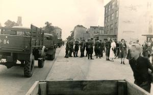 Der Volksaufstand im Kreis Rathenow