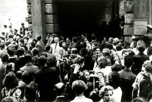 Der Volksaufstand vom 17. Juni 1953 in Halle