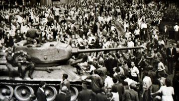 Sammlung: Volksaufstand des 17. Juni 1953