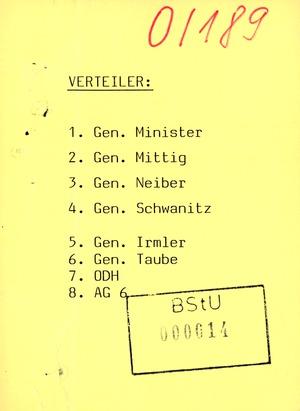 Reaktionen der DDR-Bevölkerung auf den Besuch von Erich Honecker in der BRD