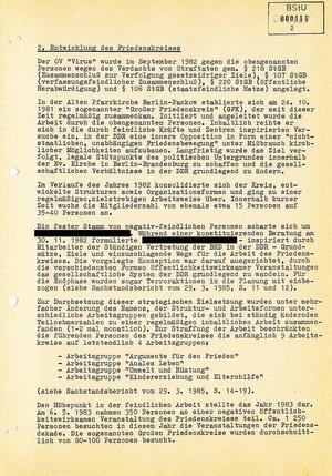"Abschlussbericht zum Operativen Vorgang ""Virus"""